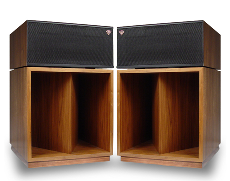 klipsch la scala speaker how do they compare. Black Bedroom Furniture Sets. Home Design Ideas