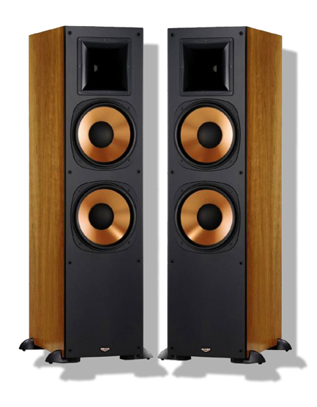 klipsch rf 7. Black Bedroom Furniture Sets. Home Design Ideas