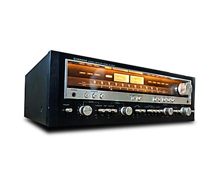 Pioneer SX 5570