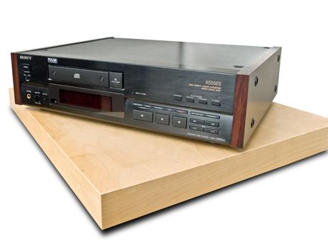 Sony CDP-X555ES