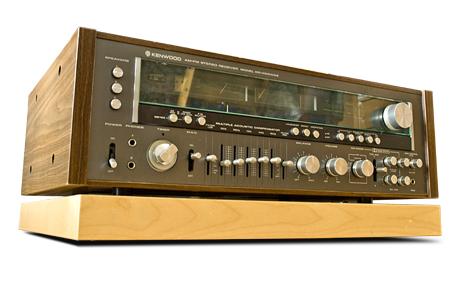 Kenwood KR-11000GX