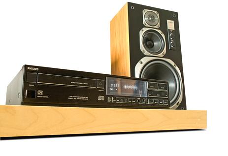 Philips CD-304 MK II