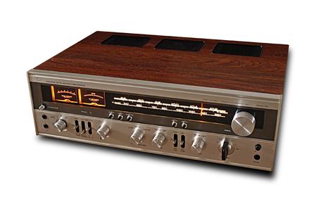 Luxman R1500