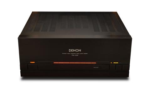 Denon POA 2200