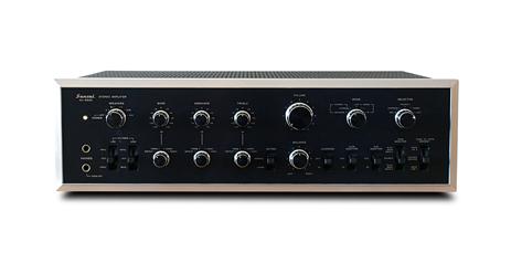 Sansui AU 9500