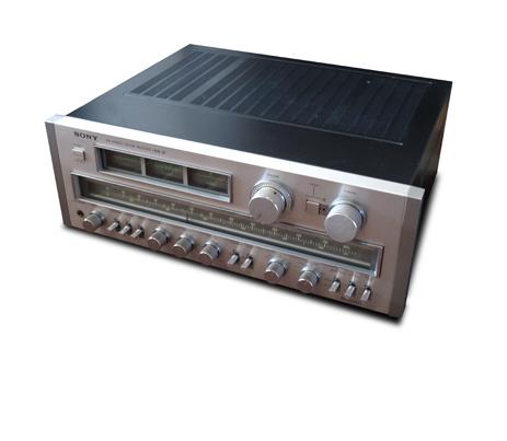 Sony STR-V7