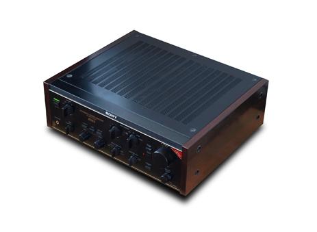 Sony TA F800ES