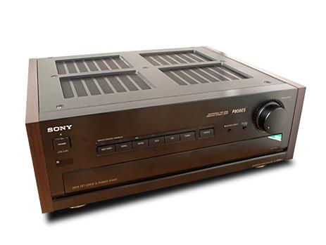 Sony TA-F808ES