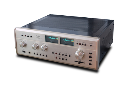 Accuphase E303