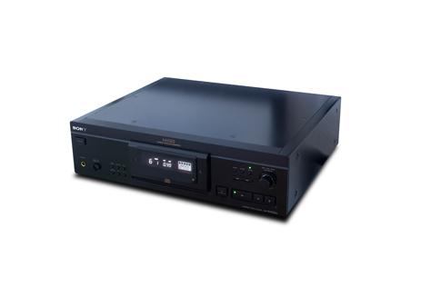 Sony CDP XA50ES