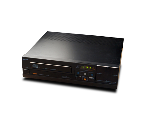 Philips CD 104
