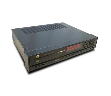 Sansui CD X701