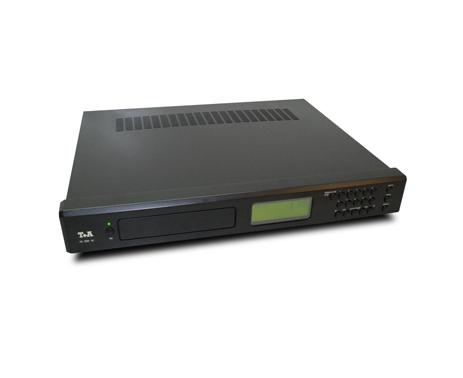 T+A CD 2000AC
