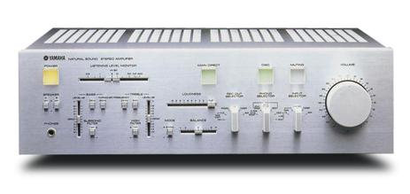 Yamaha A-960 II
