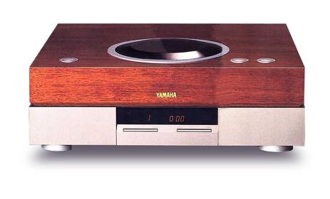 Yamaha GT-CD1
