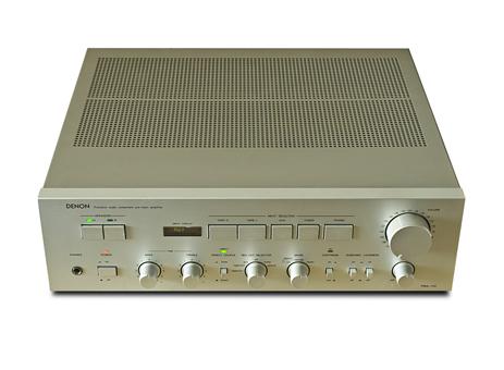 Denon PMA 750