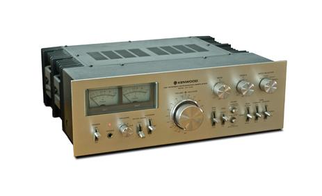 Kenwood KA 9100