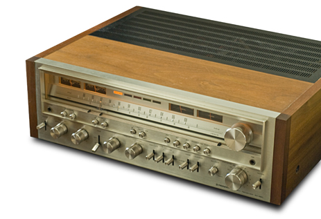 Pioneer SX 980