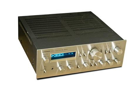 Pioneer SA 8800