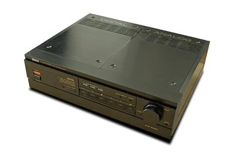 Denon DAP 5500