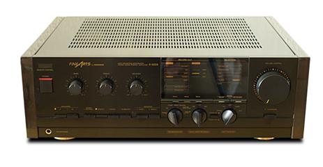 Grundig A-9009