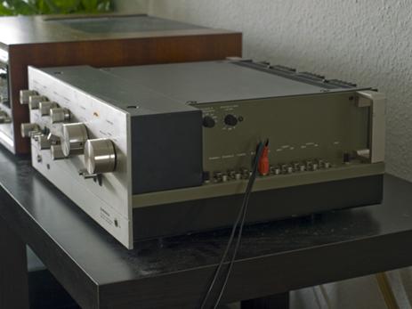 Pioneer SA 9500