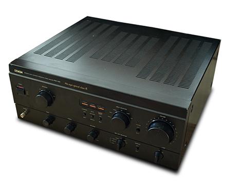 Denon PMA 1560