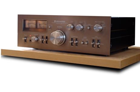 Kenwood KA 9800