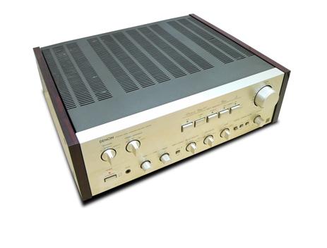 Denon PMA 970