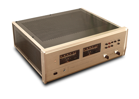 Accuphase P266