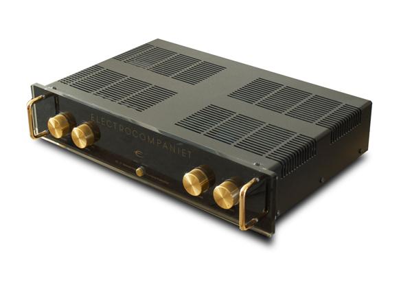 Electrocompaniet EC 3MC