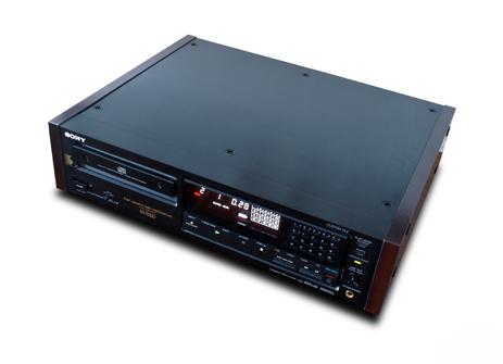 Sony CDP 557ESD