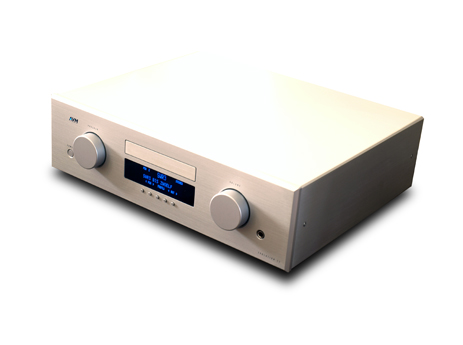 AVM Evolution C5