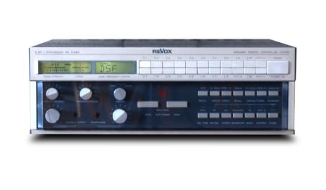 Revox B261