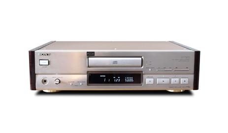 Sony CDP X779ES