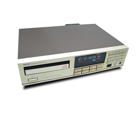 Denon DCD 1800R