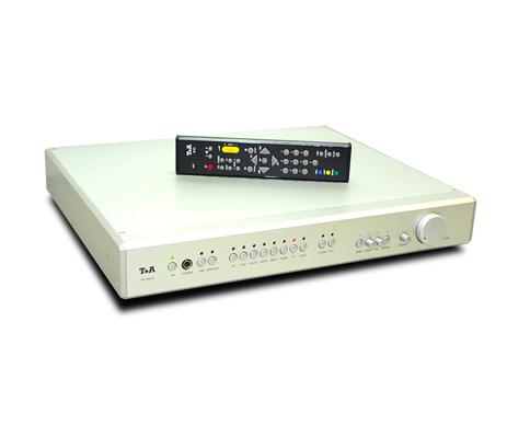 T+A PD 1200R