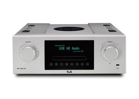 T+A MP3000HV