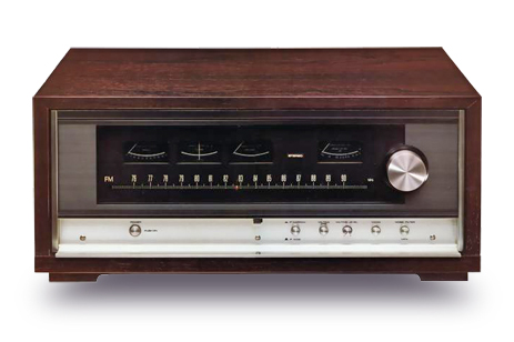 Pioneer Exclusive F3