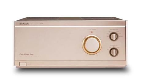 Pioneer A09